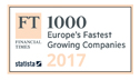 Logo Europe Fastest Growing Companies